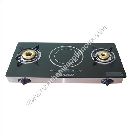 Kitchen Gas Stove