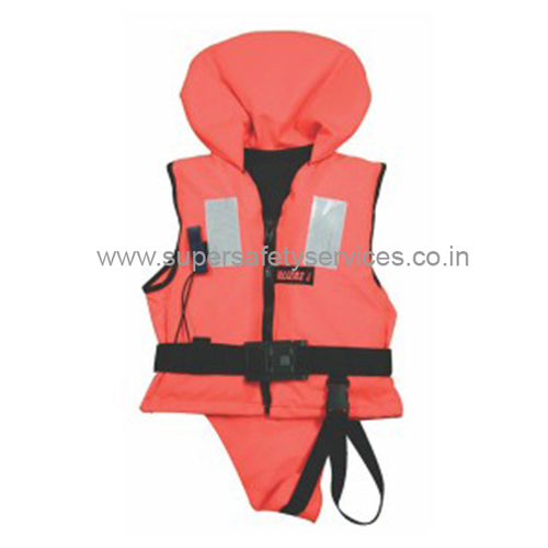 Life Jackets 100N, CE ISO 12402-4