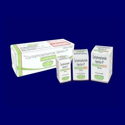 Cyclophosphamide Tablets IP