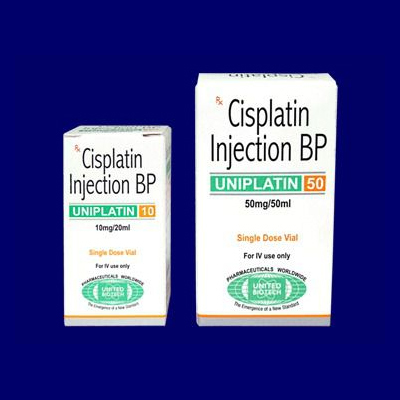 Cisplatin Injection BP
