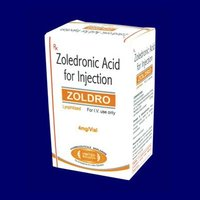 Zoledronic Acid for Injection