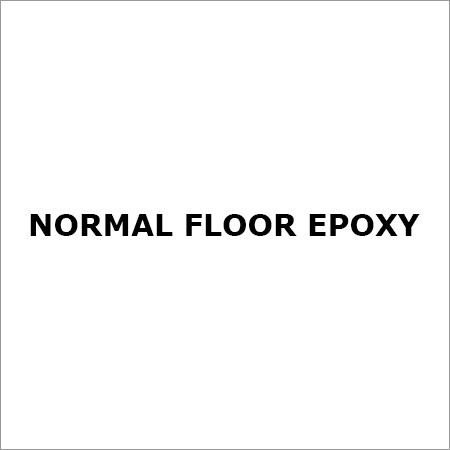 Normal Floor Epoxy