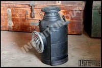 Antique Railway Lamp