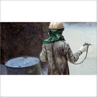 Spray Applied Coatings