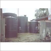 HDPE Tanks