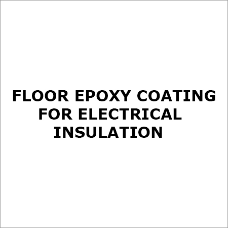 Insulation Coatings