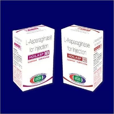 L- Asparaginase Injection