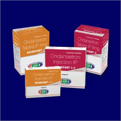 Ondansetron Tablets Ip 4 mg