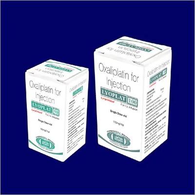 Oxaliplatin Lyophilized Injection