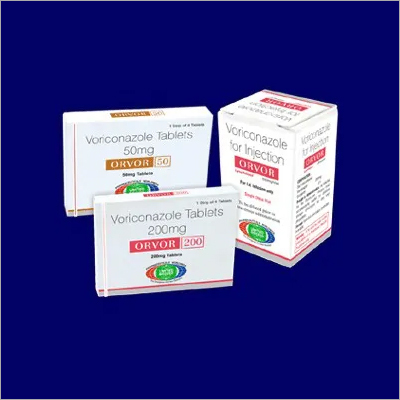 Voriconazole Injection