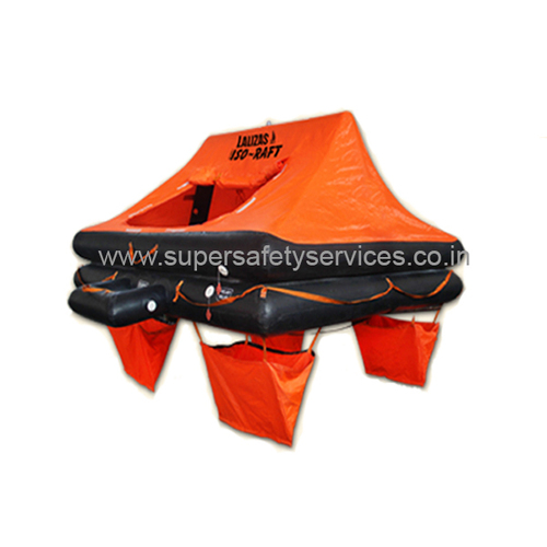 Life Rafts ISO