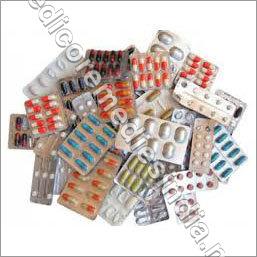 Pharmaceutical Formulations Capsules