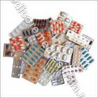 Pharmaceutical Formulations Capsules