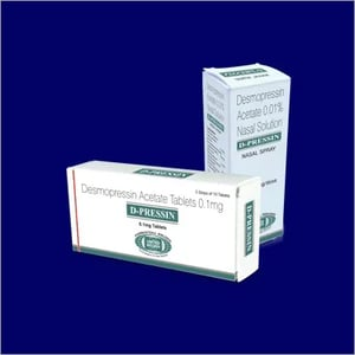 Desmopressin Acetate Tablets 0.1mg