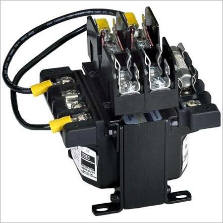 Control Voltage Transformer