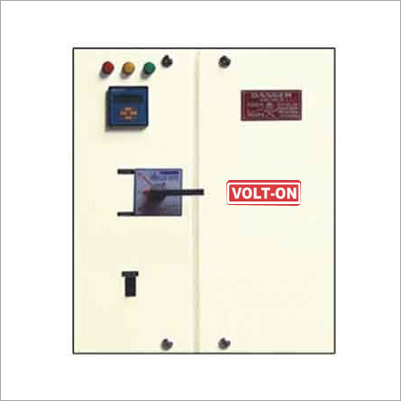 Power Saving Equipment