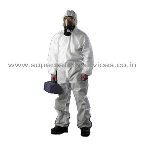 Dust Guard Suit