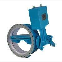 Durable Butterfly Valves