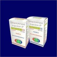 Streptokinase Injection IP