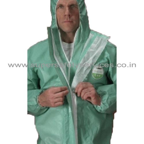 Chemical Resistant Suit