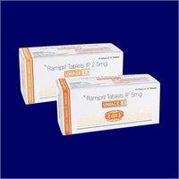 Ramipril Tablets IP 5mg