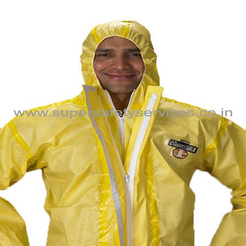Chem Max Chemical Suit