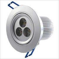 3 Watt LED Downlight