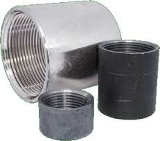 Steel Couplings