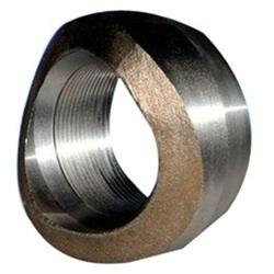 Stainless Steel Threadolet