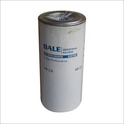 Dale Fuel Filter