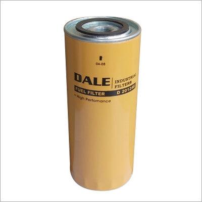 Dale Smart Fuel Filter