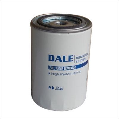 Fuel Filter Grey