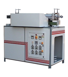 Plastics Sheet Welding Machine