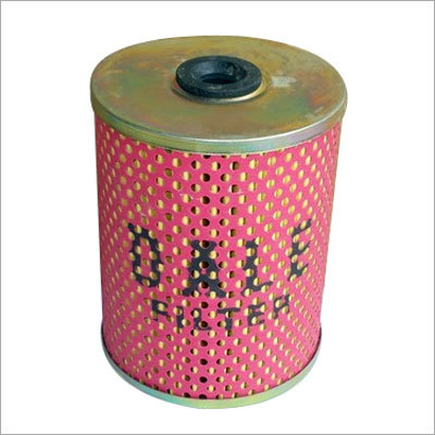 Automotive Fuel Filters