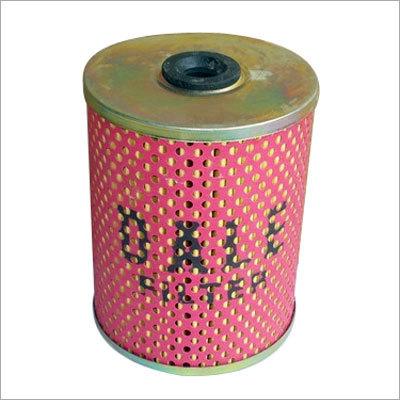 Automotive Fuel Filters