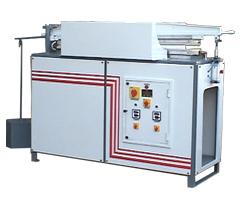 PLASTICS SHEET FINISHING MACHINE