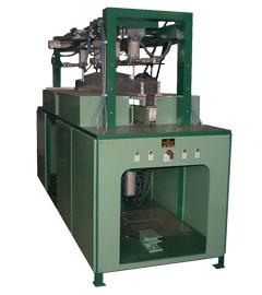 FOAM WELDING MACHINE