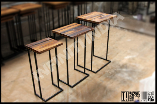 Industrial Nested Table