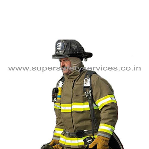 Fire Fighter Suit