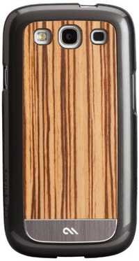 Case-Mate Wood CM021210 Case for Samsung Galaxy S3