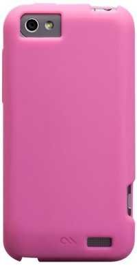 Case-Mate Emerge Smooth CM020951 Case for HTC One V