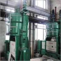 Expeller Oil Milling Plants