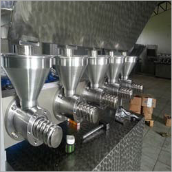 Pre Pressing Oil Milling Plants