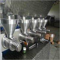 Pre Pressing Oil Milling Plants