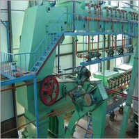 Groundnuts Solvent Extraction Plant