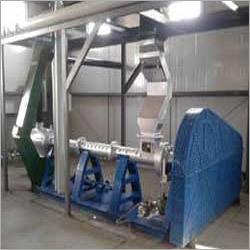 Soyabean Seed Solvent Extraction Plant