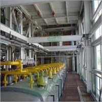 Oilseeds Solvent Extraction Plant