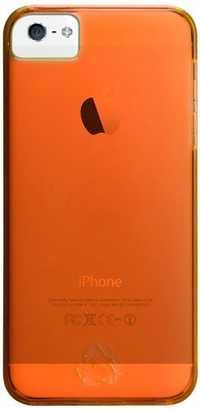 Case-Mate BT-rPET CM022603 Barely There Case for Apple iPhone 5