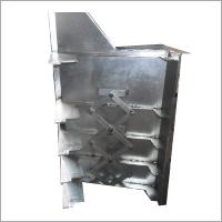 Steel Telescopic Cover