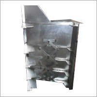 Steel Telescopic Cover